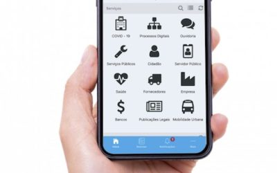 Prefeituras digitais melhoram prestação de serviços e diminuem gastos