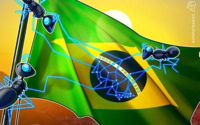 Ministério de Ciência e Tecnologia do Brasil vai investir quase R$ 3 milhões em projeto com blockchain