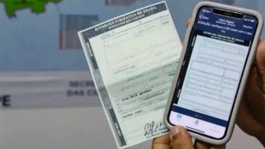 Detran-PB lança acesso online ao CRLV dos veículos; saiba como consultar