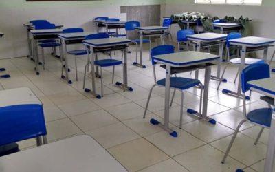 Prefeitura disponibiliza link para transferência de alunos na rede municipal