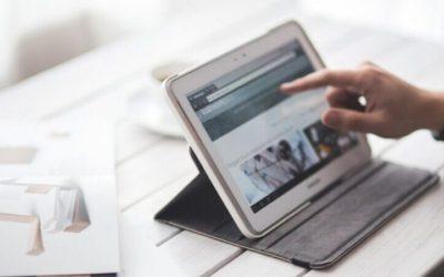 Pandemia acelera digitalização do serviço público. 92% das autarquias privilegia canais online