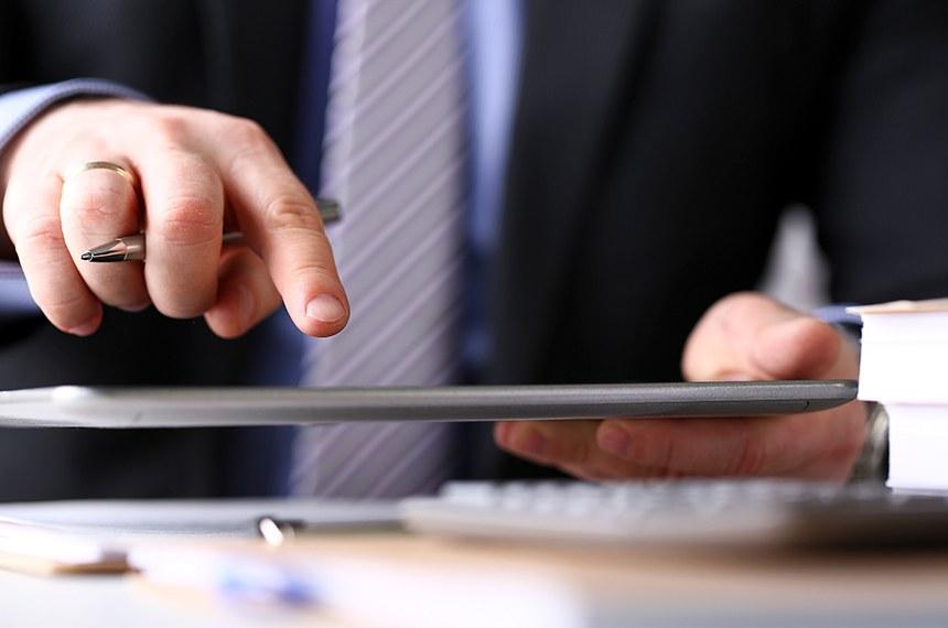 MP sobre assinatura eletrônica em documentos públicos recebe 76 emendas