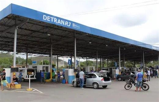 Detran RJ amplia lista com serviços online; confira!