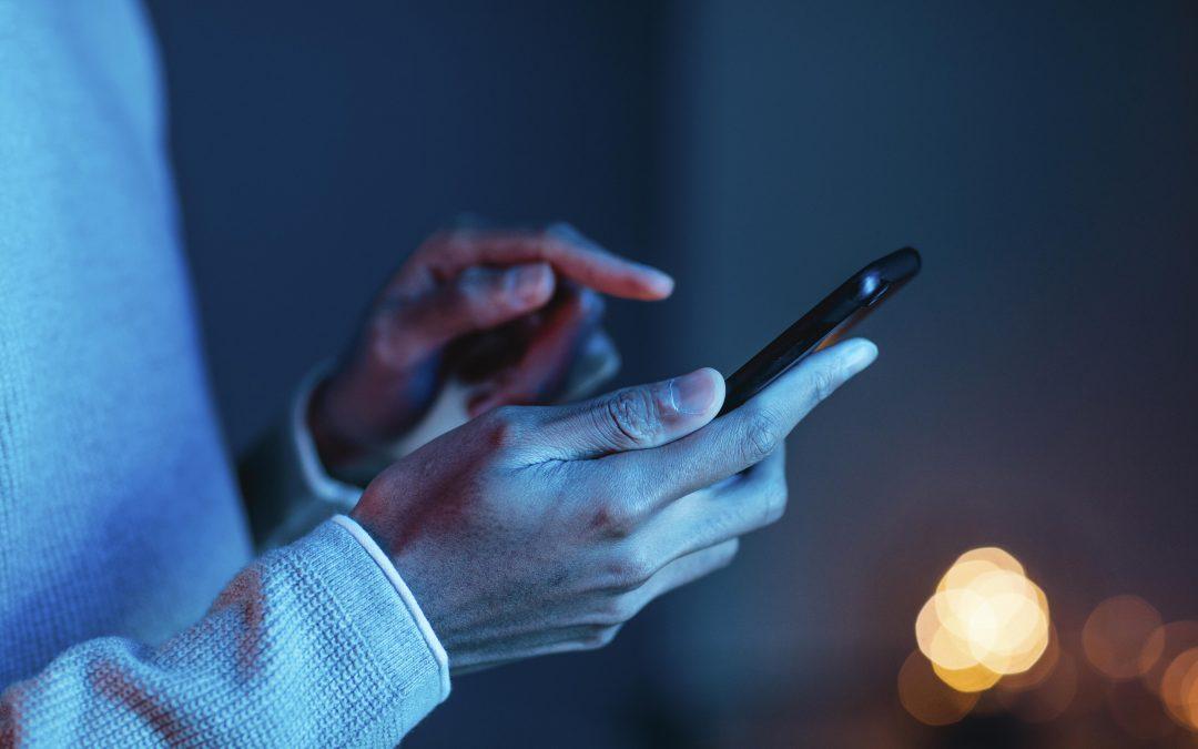 Serviços na palma da mão: a carteira agora é digital